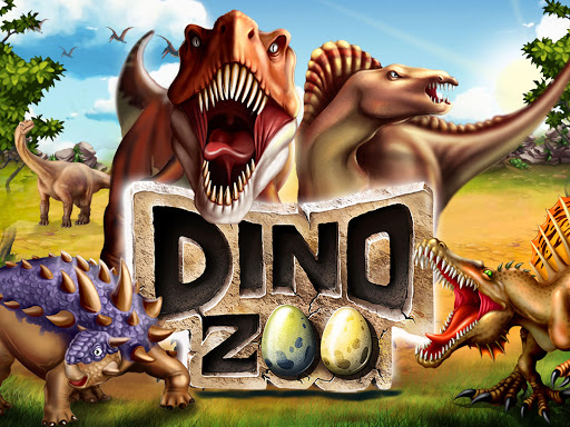 Download DINO WORLD - Jurassic dinosaur game 11.47 1