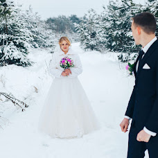 Wedding photographer Nadezhda Radzik (Nadja1983ua). Photo of 12.02.2018