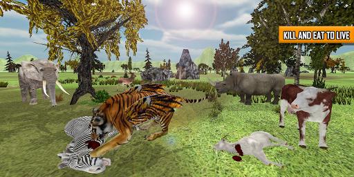 Flying Tiger Simulator screenshots 9