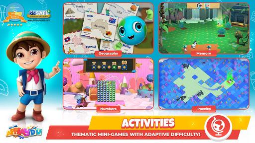 Applaydu - Official Kids Game by Kinder screenshots 3