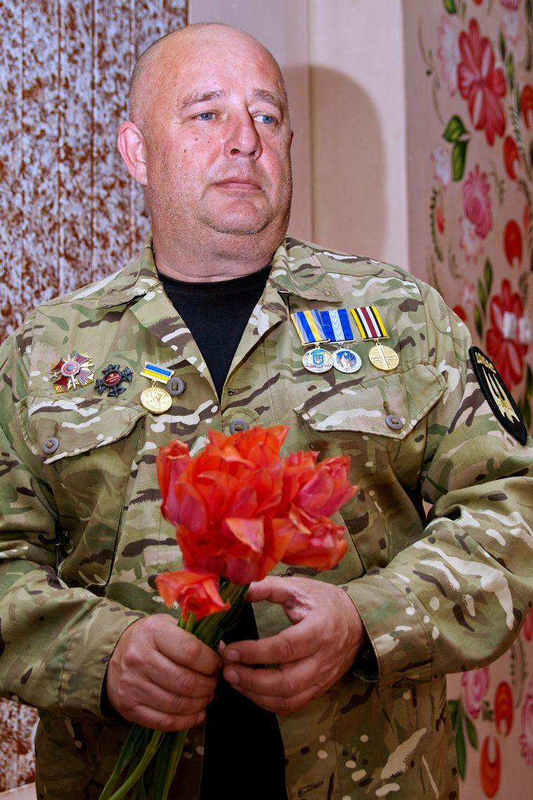 Сергей Цесельский