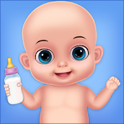 Game Babysitter Daycare Games APK for Windows Phone