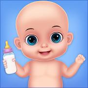 Babysitter Daycare Games