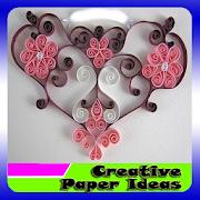 Creative Ideas Paper icon