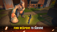 The Last Stand: Battle Royale & Survival Brawlのおすすめ画像5