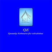 Civil Quantity Estimator