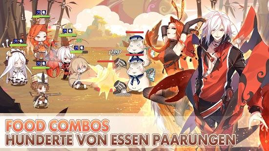 Food Fantasy Screenshot