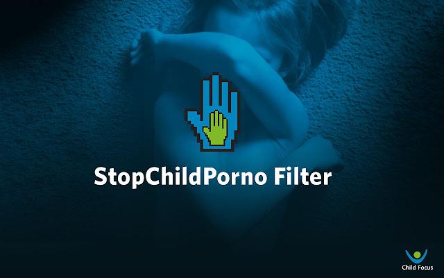 StopChildPorno Filter