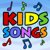 Kids Songs in English (Phone)