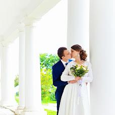 Wedding photographer Andrey Voznesenskiy (klukva). Photo of 04.03.2016