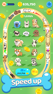 Merge Dogs 5