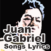 Juan Gabriel Songs Lyrics