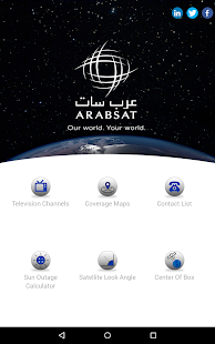 ARABSAT- screenshot thumbnail