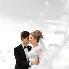 Wedding photographer Aleksandra Lobashova (Lobashovafoto). Photo of 17.08.2017