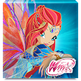Winx Bloomix Quest apk