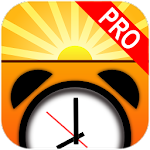 Gentle Wakeup Pro - Alarm Clock with True Sunrise 2.7.7 (Paid)