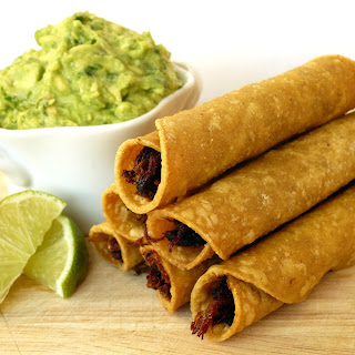 Taquito Sauce Recipes