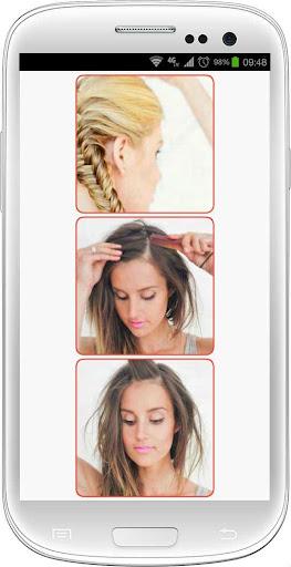 Trendy Hair Tips 2