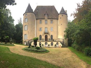 château à Montluçon (03)