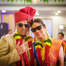 Wedding photographer Girish Lone (lone). Photo of 05.09.2015