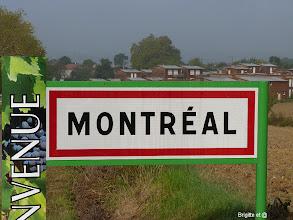 Photo: Montréal du Gers...