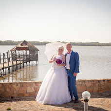 Wedding photographer Svetlana Kotenko (svetlanakotenko). Photo of 10.04.2016