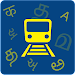 IRCTC MakeMyTrip Train Booking icon
