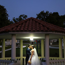 Wedding photographer Gabriel Ribeiro (gbribeiro). Photo of 01.06.2018