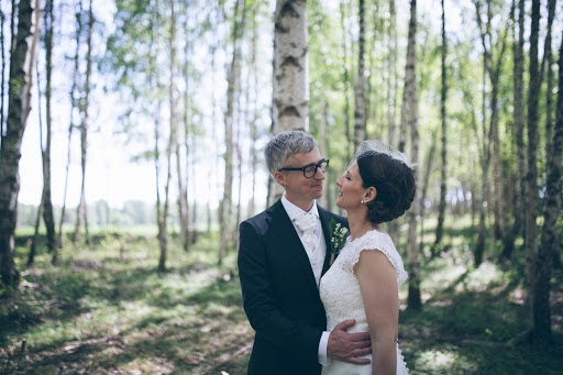 Wedding photographer Mattias Blomqvist (Blomqvist). Photo of 30.03.2019