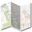 Pentlands Outdoor Map Offline icon