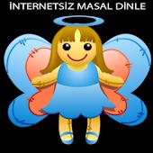 Masal Dinle:İnternetsiz