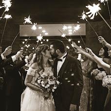 Wedding photographer Carolina Ojo (carolinaojo). Photo of 03.01.2017