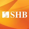 SHB Mobile Banking icon