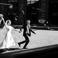 結婚式の写真家Pavel Voroncov (Vorontsov)。04.01.2018の写真