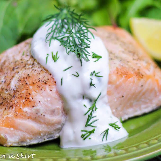 10 Best Greek Yogurt Fish Recipes