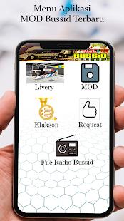 Download Mod Bus Bussid Terbaru For PC Windows and Mac apk screenshot 2