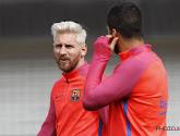 FC Barcelona stelt nieuwe rugnummers voor