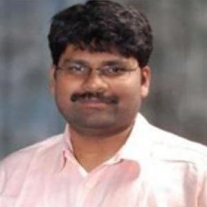 Dr. K. Dasaradh Ramaiah