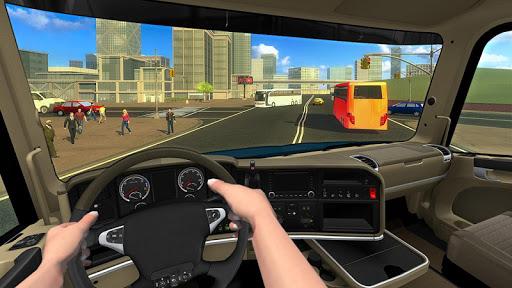 Bus Simulator 2020 1.9 screenshots 2