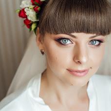Wedding photographer Sergey Petrenko (Photographer-SP). Photo of 21.10.2017