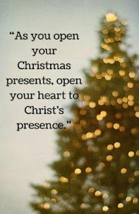 Christmas quotes for love ones - náhled