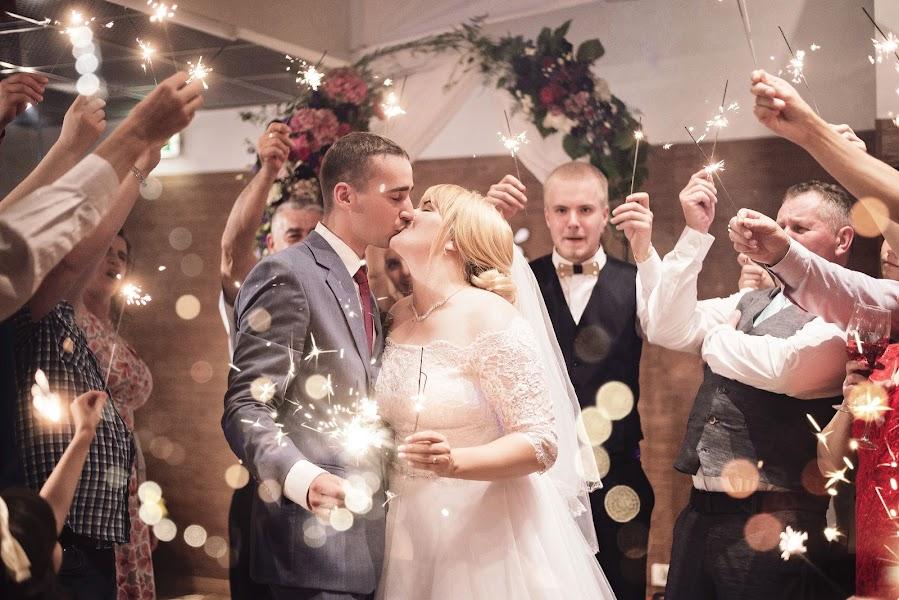 Свадебный фотограф Анна Заугарова (azphoto). Фотография от 27.09.2017
