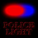 Police Light Live Wallpaper icon