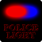Police Light Live Wallpaper