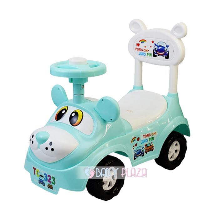 Xe chòi chân trẻ em TC-323 2