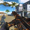 Fire Strike Сombat Ops 2019 icon