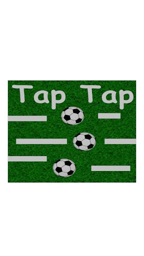 Tap Tap Soccer