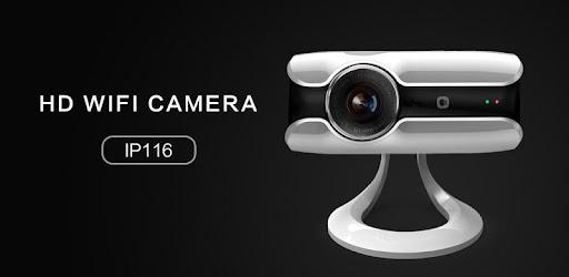 Приложения в Google Play – IP116 Camera
