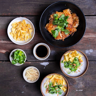 Pressure Cooker Fish Congee Recipe