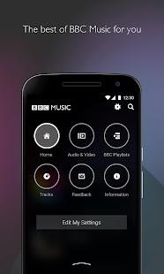 BBC Music Screenshot 5
